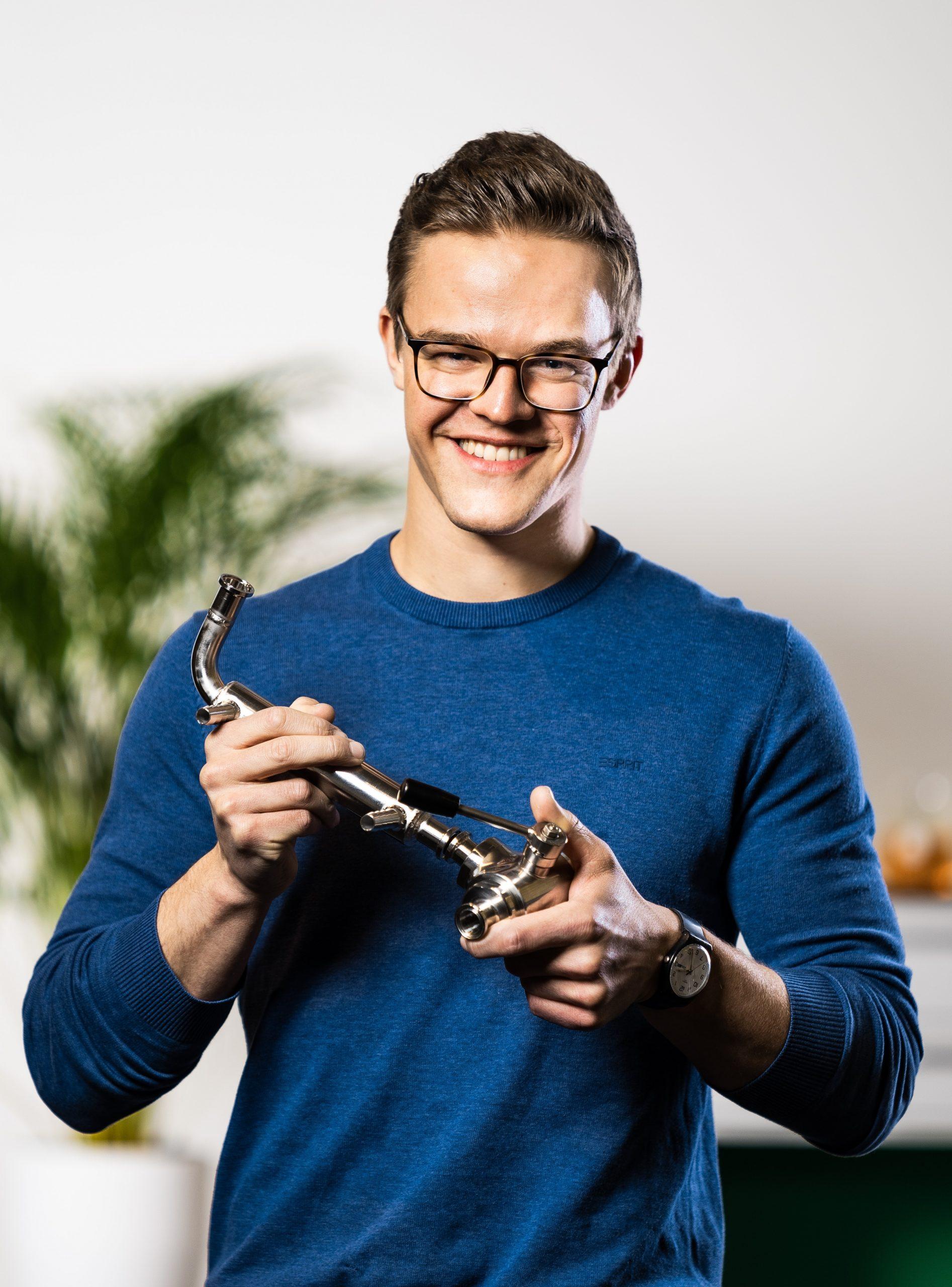 Florian Strasser