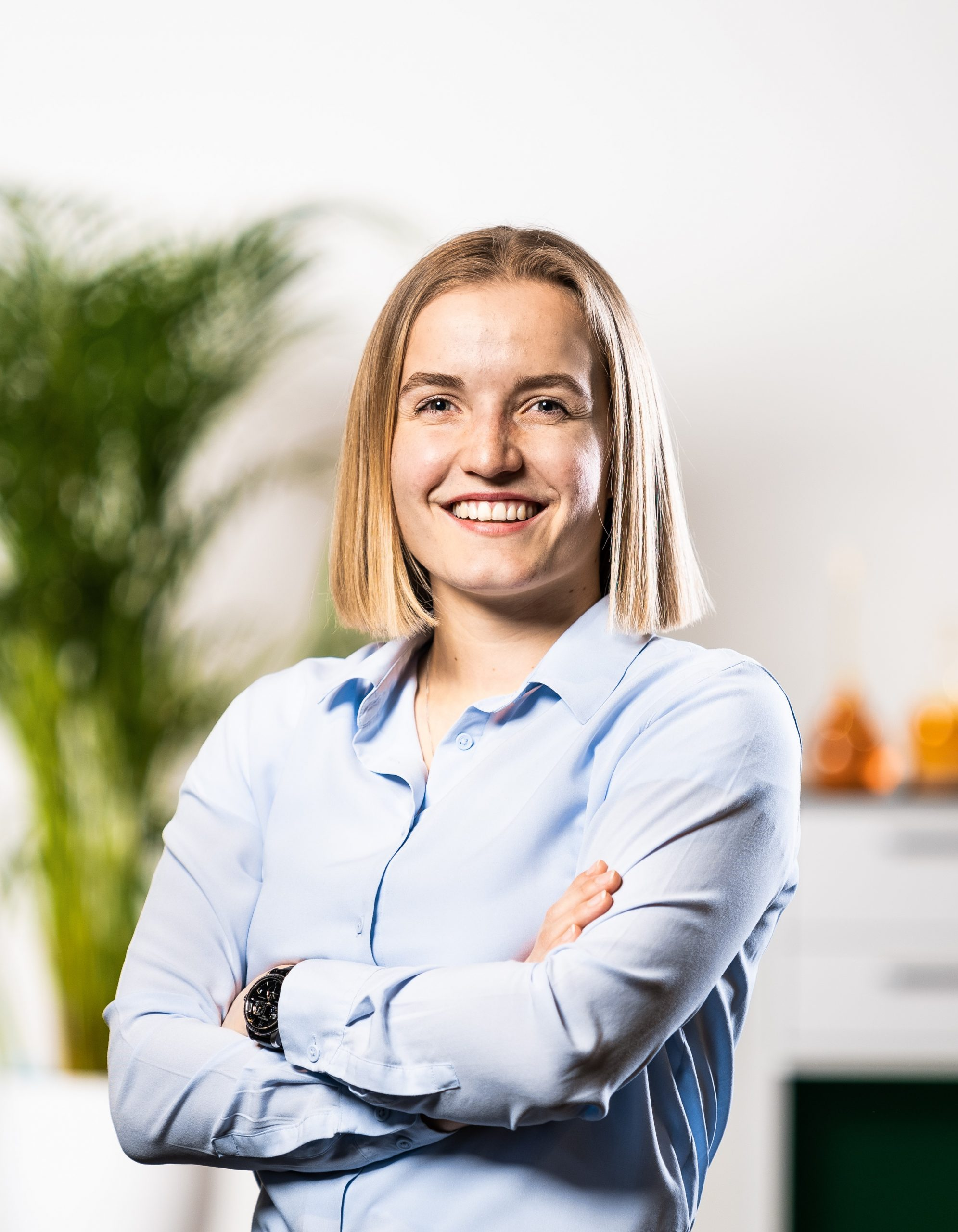 Livia Strasser